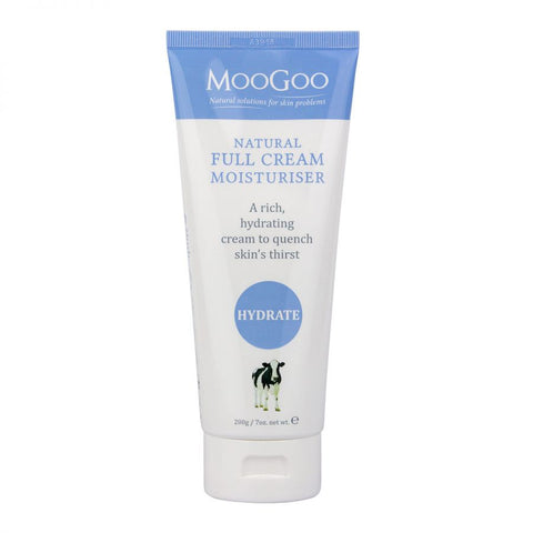 MooGoo Full Cream