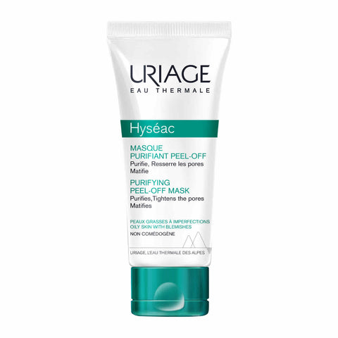 Uriage Hyseac Purifying Peel Off Mask