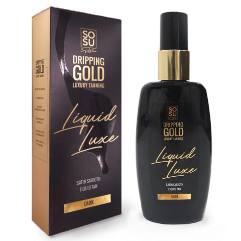 SOSU Liquid Luxe Tan