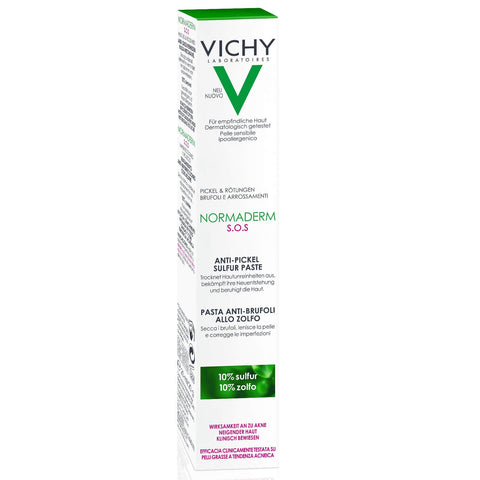 Vichy Normaderm Anti-Spot Paste