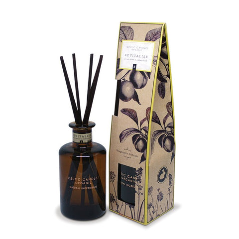 Celtic Candles Revitalise Diffuser