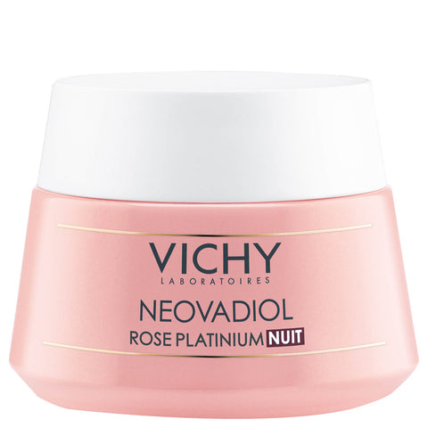Vichy Neovadiol Rose Platinium Night Cream