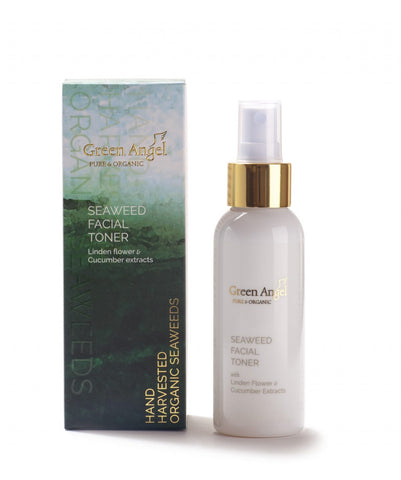 Green Angel Facial Toner