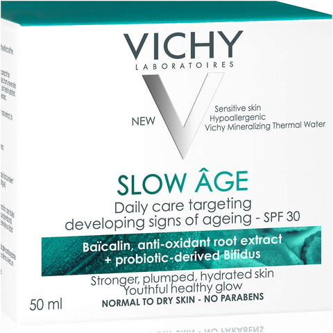 Vichy Slow Age Day Cream