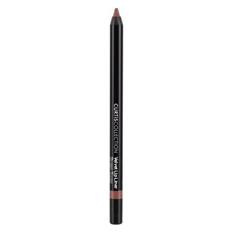 Velvet Lip Liner Curtis Collection Brown Sugar