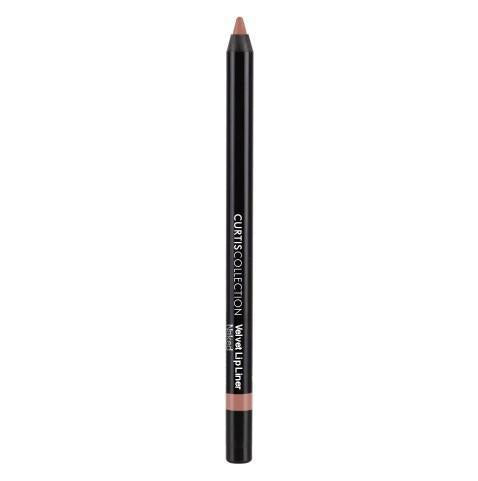 Velvet Lip Liner Curtis Collection Naked
