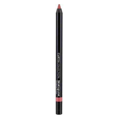 Velvet Lip Liner Curtis Collection Vintage Rose