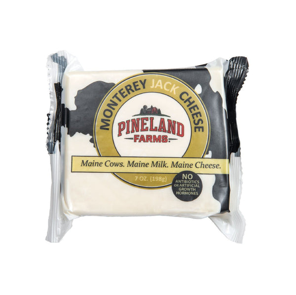 Pineland Monterey Jack Cheese Cow's Milk 7oz
