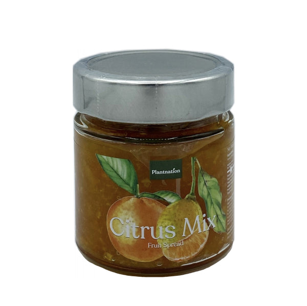 Plantnation Narenciye Reçeli (Citrus Mix Spread) 283g