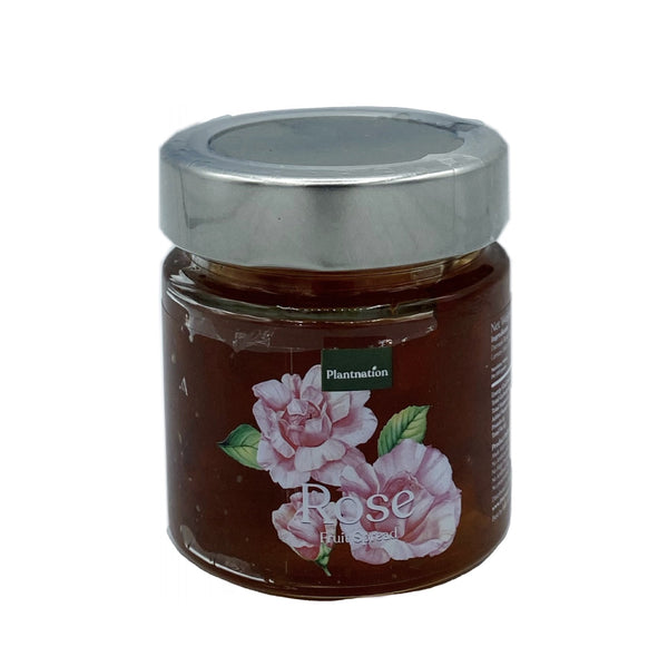 Plantnation Gül Reçeli (Rose Spread) 283g