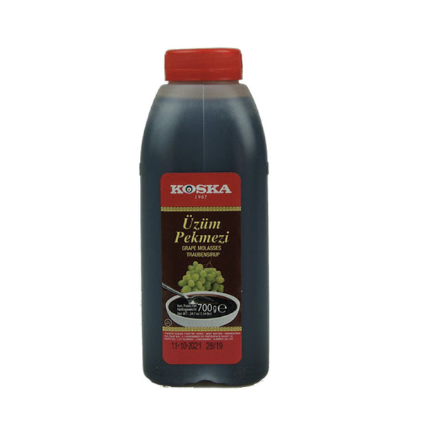 Koska Üzüm Pekmez (Grape Molasses Trauben Sirup) 1400g