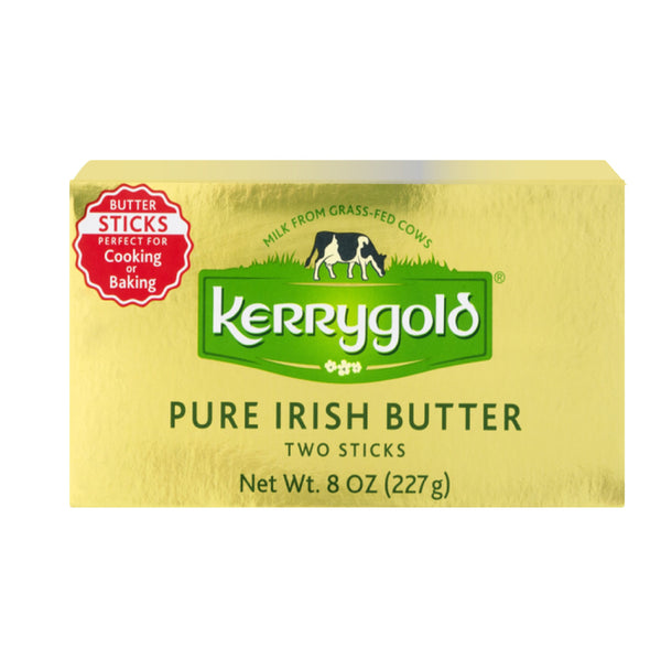Kerrygold Pure Irish Butter Stick 8oz