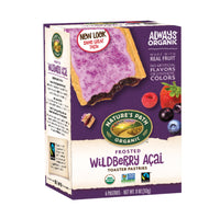 Nature's Path Frosted Wildberry Acai 312g