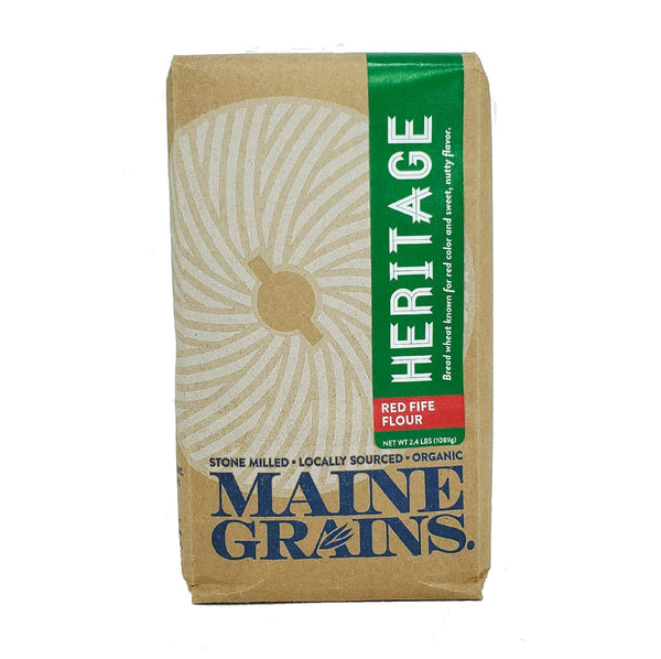 Maine Grains Heritage Ancient Grains Cereal 797g