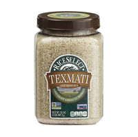 RiceSelect Light Brown Texmati Rice 32oz