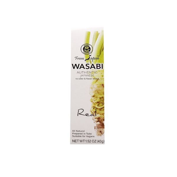 Muso Wasabi Paste 1.52oz