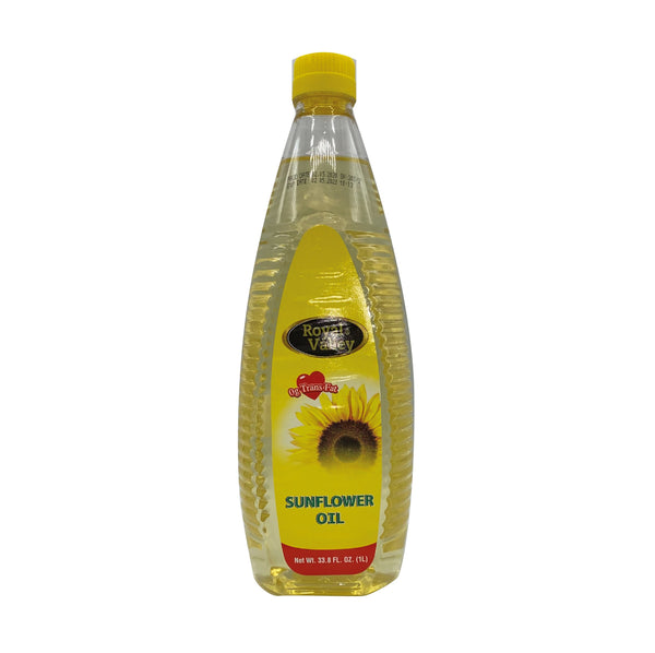 Royal Valley Sunflower Oil (Ayçiçek Yağı) 1L