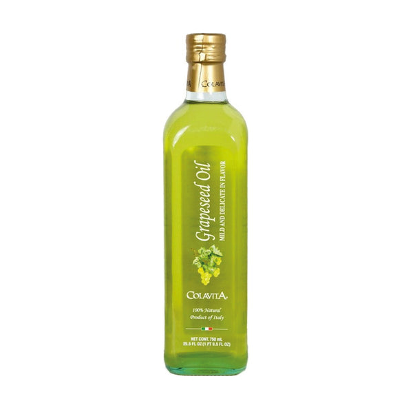Colavita Grapessed Oil 750ml