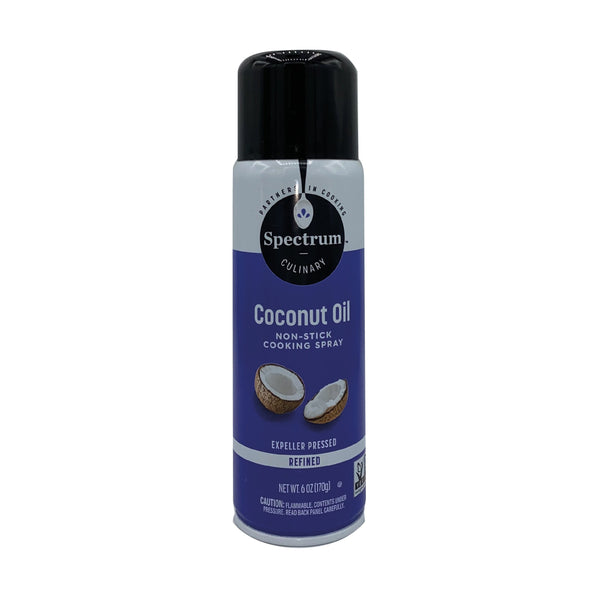 Spectrum Spray Coconut Oil 170g