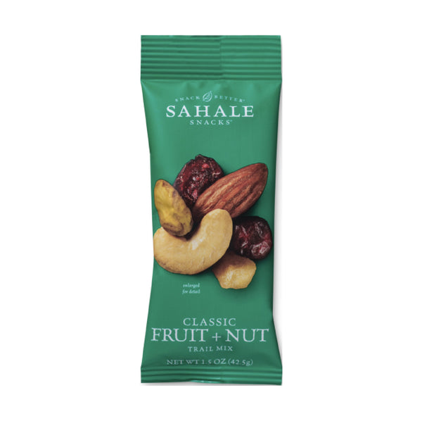 Sahale Classic Fruit&Nut Trail Mix 42.5g