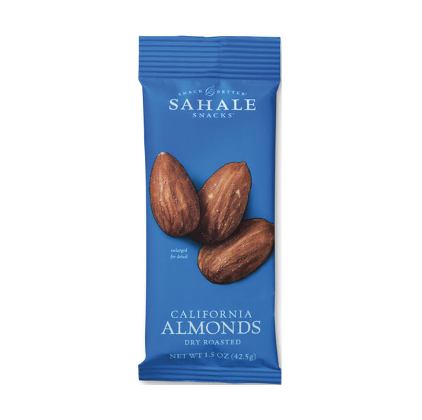 Sahale California Almonds Dry Roasted 42.5g