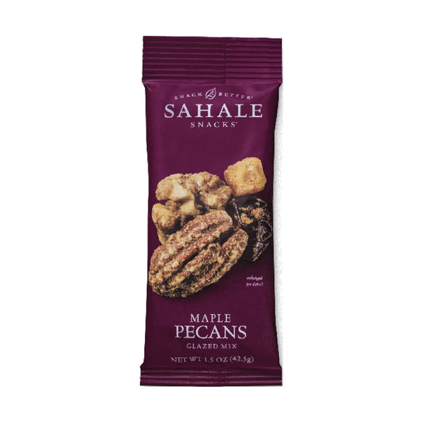 Sahale Maple Pecan Glazed Mix 42.5g