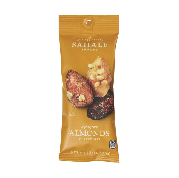 Sahale Honey Almond Glazed Mix 42.5g