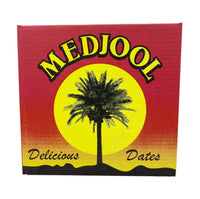 Medjool Dates 1800g