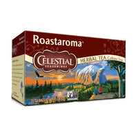 Celestial Seasonings Herbal Tea CF Roastaroma 20TB