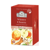 Ahmad Winter Charm Herbal Tea 20TB