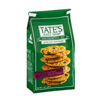 Tate's Bake Shop Oatmeal Raisin Cookies 198g