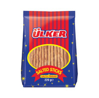 Ülker Salted Sticks 220g