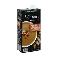 Imagine Portobello Mushroom Soup 946ml