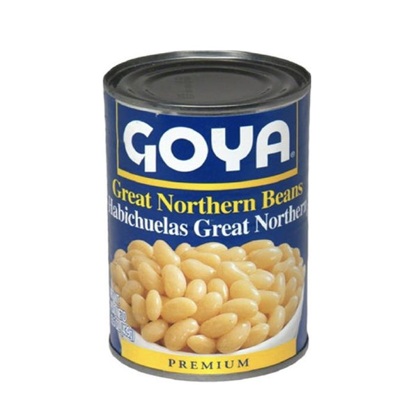 Goya Great Northern Beans (Fasulye) 439g
