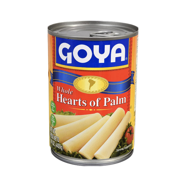 Goya Hearts of Palm 400g