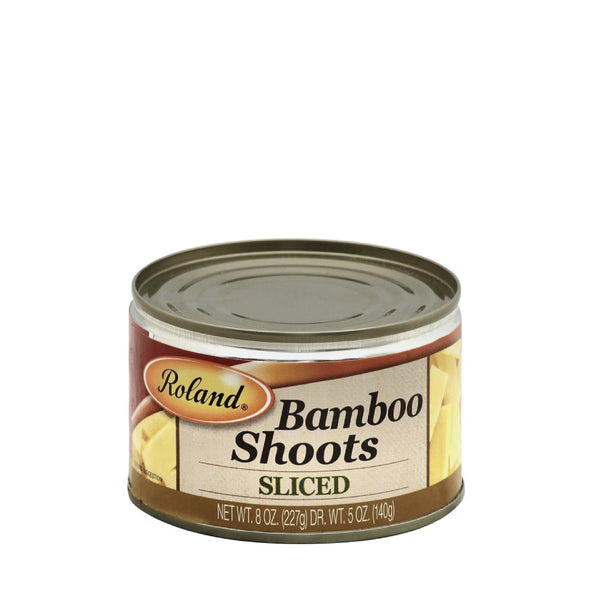 Roland Bamboo Shoots Sliced 227
