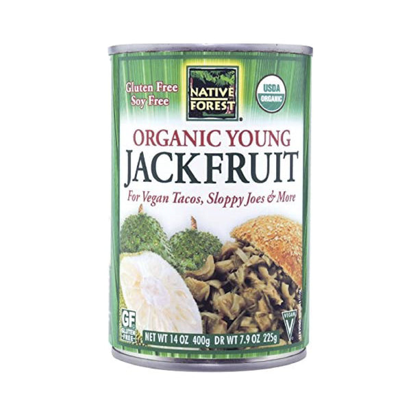 Native Forest Jackfruit Original OG 400g