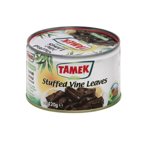 Tamek Stuffed Vine Leaves 420g