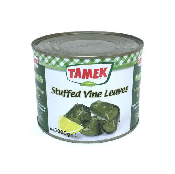 Tamek Stuffed Vine Leaves 2000g