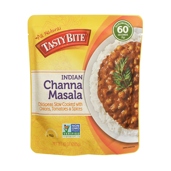 Tasty Bite Channa Masala 10oz