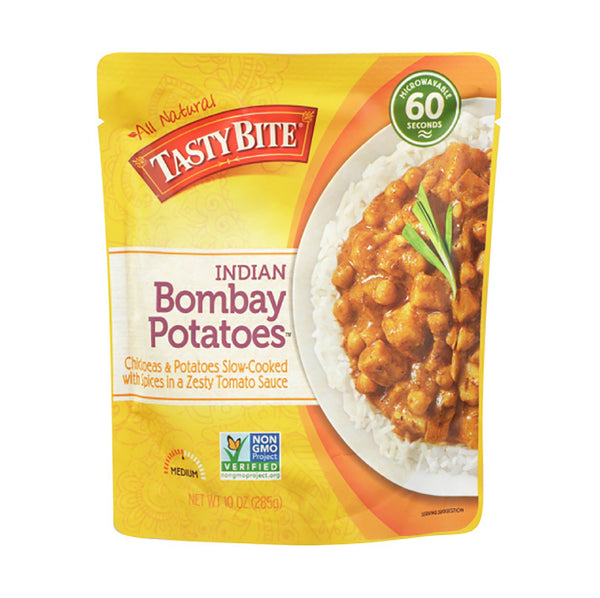 Tasty Bite Bombay Potato 10oz