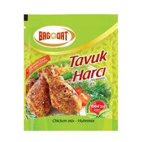 Bagdat Chicken Seasoning 65g
