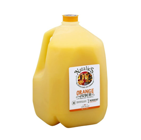 Natalie's Orange Juice 128oz