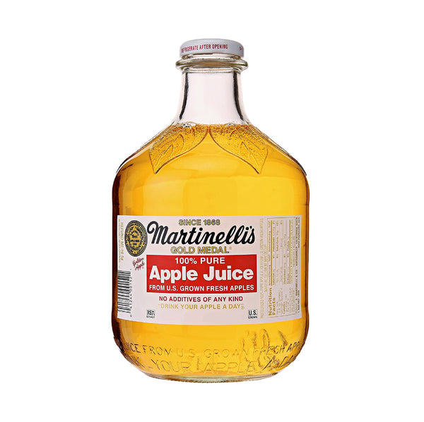 Martinelli's Apple Juice 25.4floz