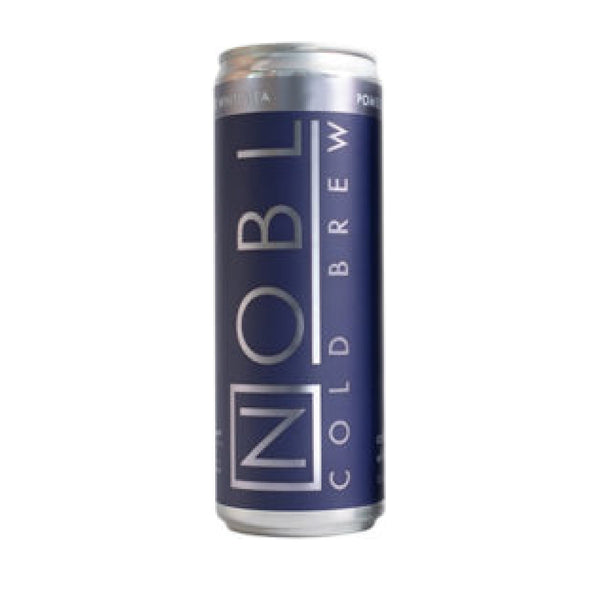 Nobl Cold Brew White Pomegranate Tea 12oz