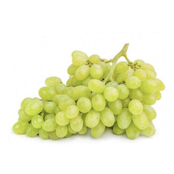 Grapes, Green Seedless per bag 2.2-2.6Ibs (ea)