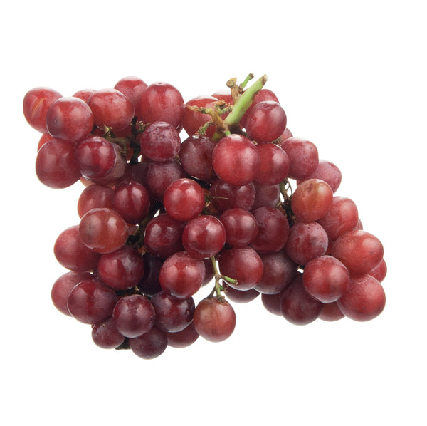 Grapes, Red Seedless lb