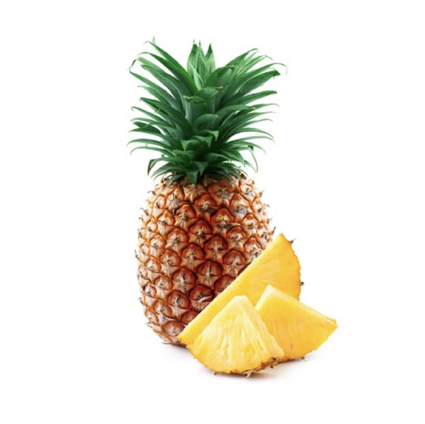 Pineapples, Whole ea.