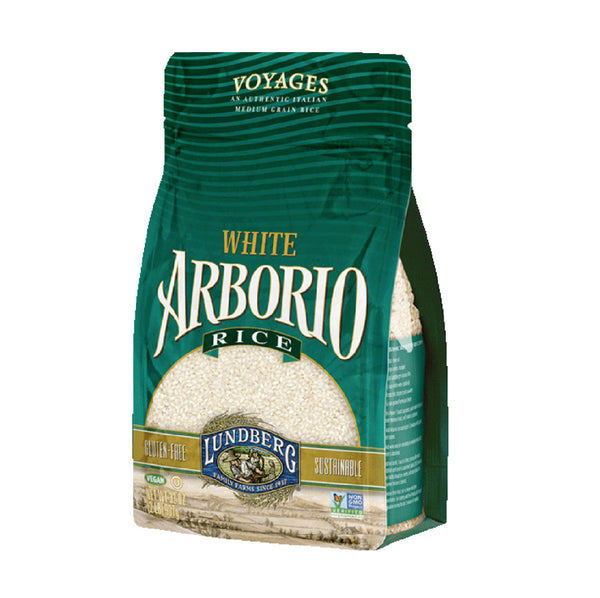 Lundberg White Arborio Rice 32oz