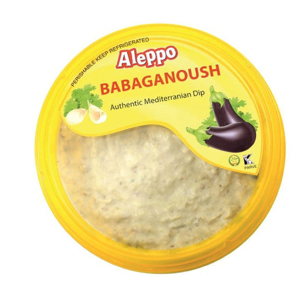 Aleppo Babaganoush 10oz